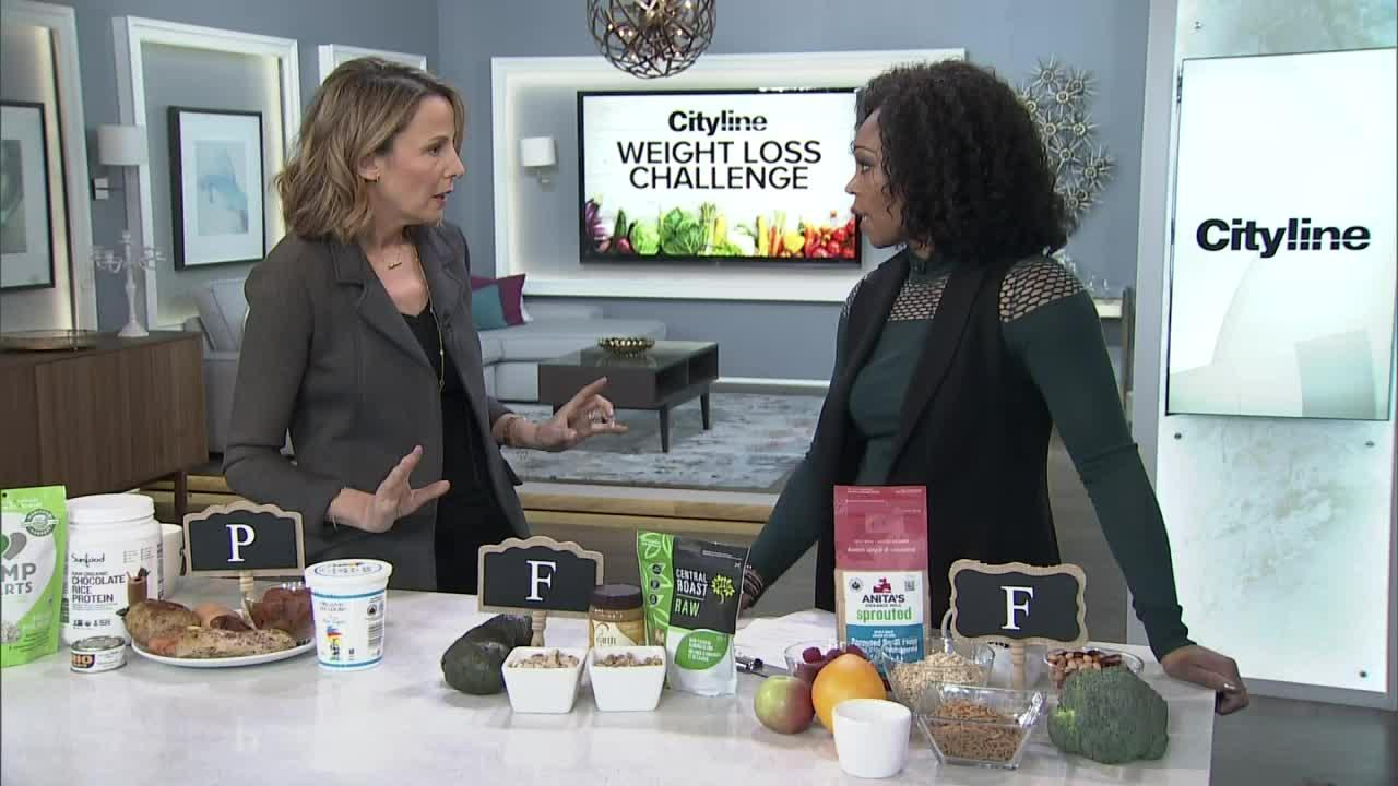 They gitterrost 30/10 weight loss for life foods had