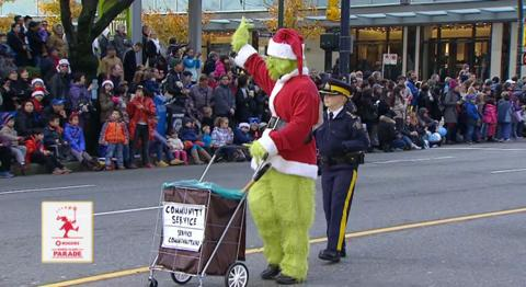 Rogers Christmas Parade 2019 11th Annual Rogers Santa Claus Parade PT 2