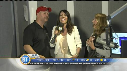 95.9 Mookie and Billie Jo – June 18th