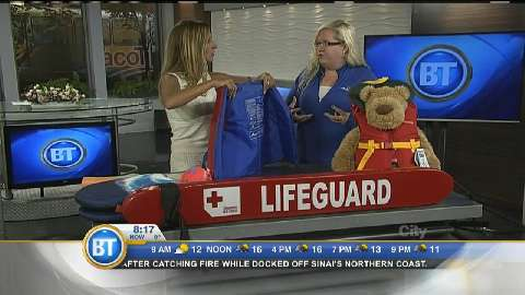 Water Safety Gear – July 16th