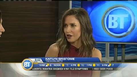 Bachelorette Kaitlyn Bristowe