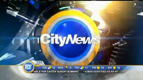 CityNews for Tues March 29 2016