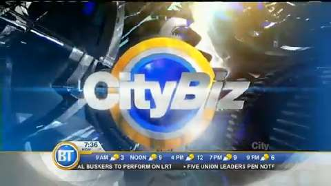 CityBiz for Tuesday March 29 2016