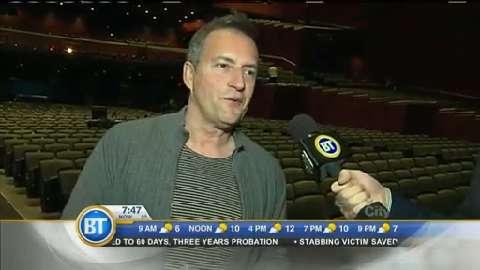 Alberta Ballet: Romeo & Juliet Part 2