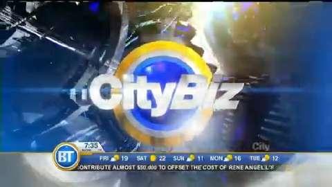CityBiz  Friday April 01