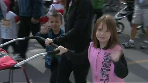 Sport Chek Mother's Day Run, Walk & Ride