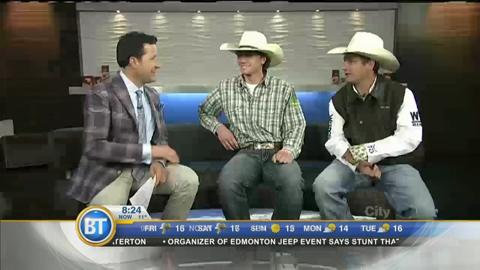 Pro Canada Rodeo
