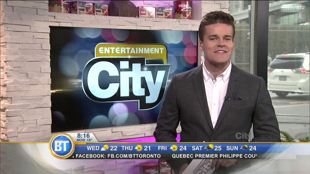 Entertainment City: Day 6 of TIFF, chatting with Justin Timberlake and the premiere of 'Deepwater Horizon'