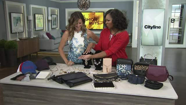 Fall fashion accessories under $50
