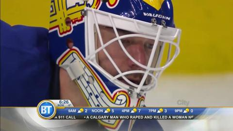 Sportsnet Hockey Analyst Nick Kypreos