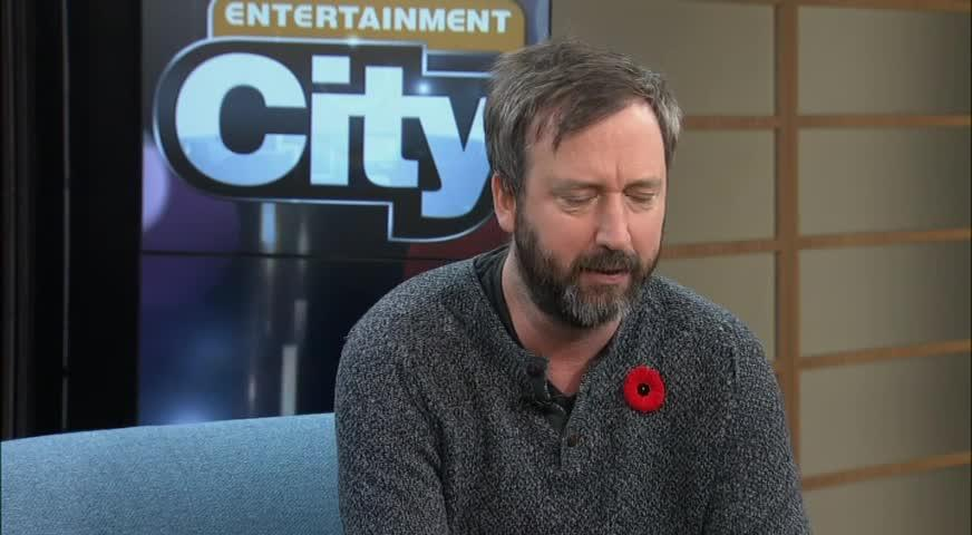 79c4747e82a75 How Tom Green Really Feels About Donald Trump
