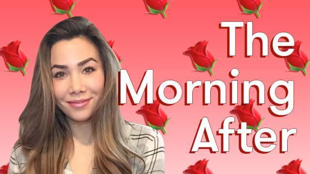The Morning After: Sharleen Joynt Talks Episode 3 of The Bachelor