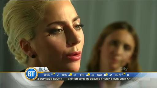 Entertainment City: Lady Gaga releases details on halftime show