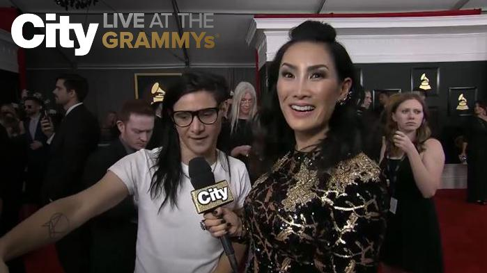 What Does Skrillex Think About The Biebs?