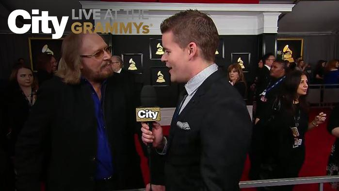 Is Barry Gibb Surprised About the BeeGees Tribute?
