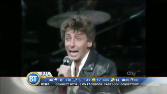 Barry Manilow opens up about his sexuality