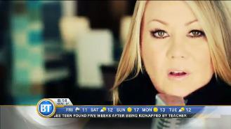 Jann Arden inducted into the Canadian Music Industry Hall of Fame