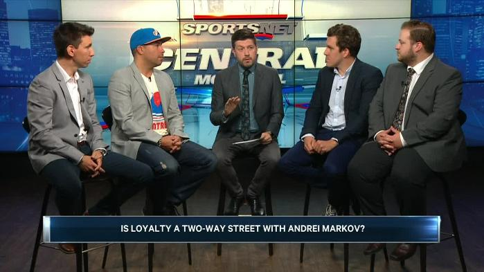 Sportsnet Central Montreal Panel – July 6, 2017