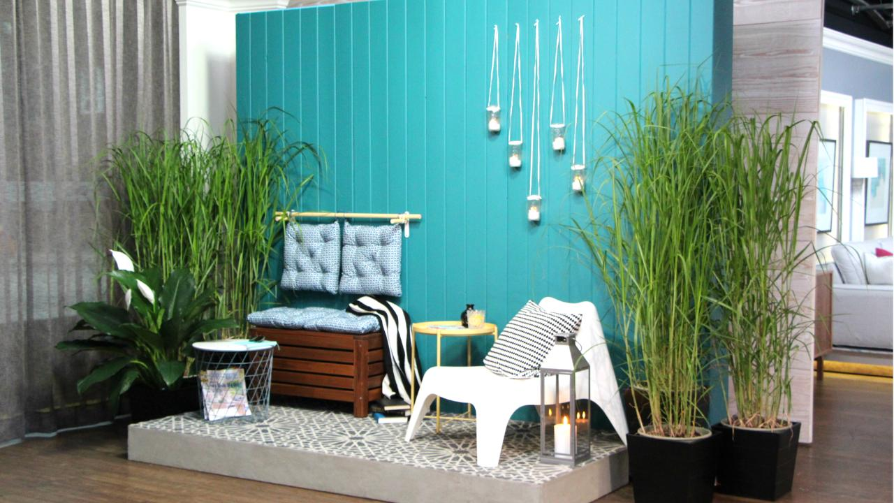 5 ways to upgrade your balcony on a budget