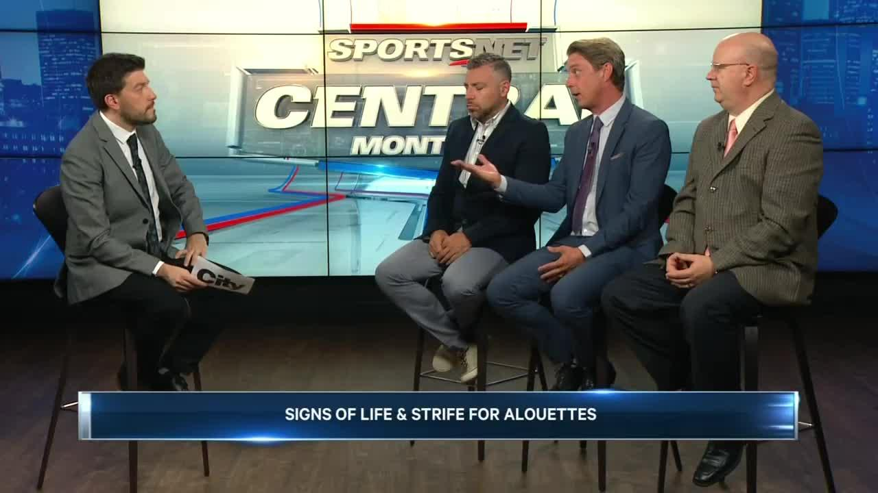 Sportsnet Central Montreal Panel – July 20, 2017