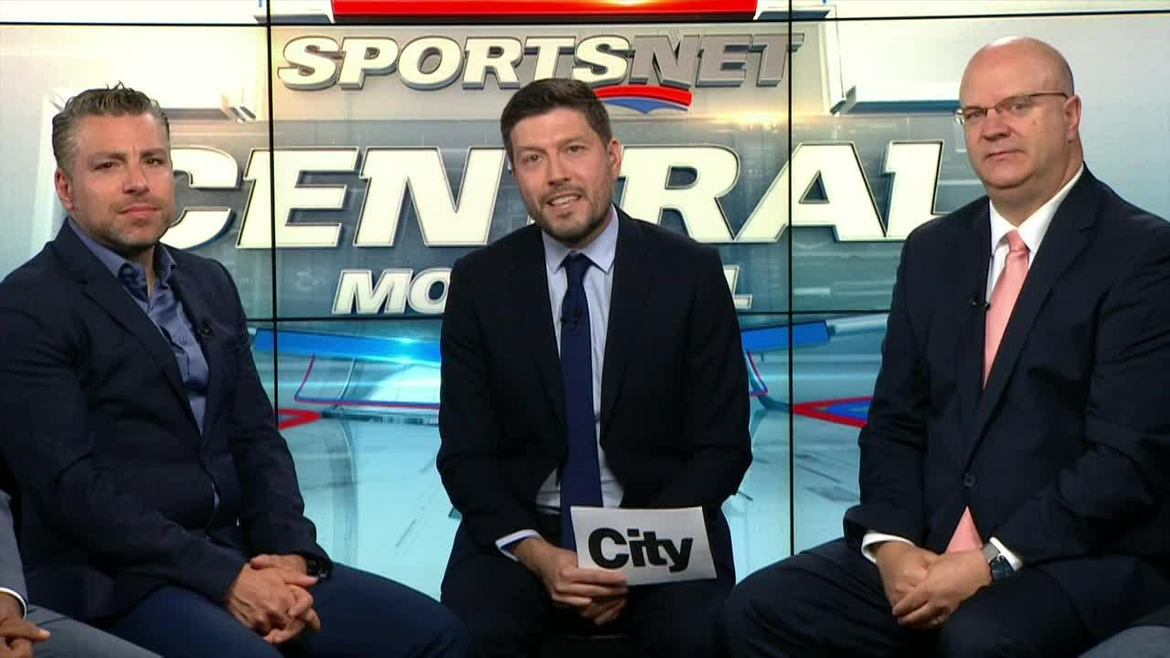 Sportsnet Central Montreal bids adieu