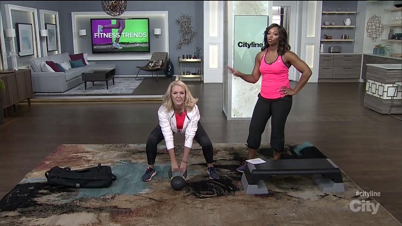 3 exercises to break through your workout plateau