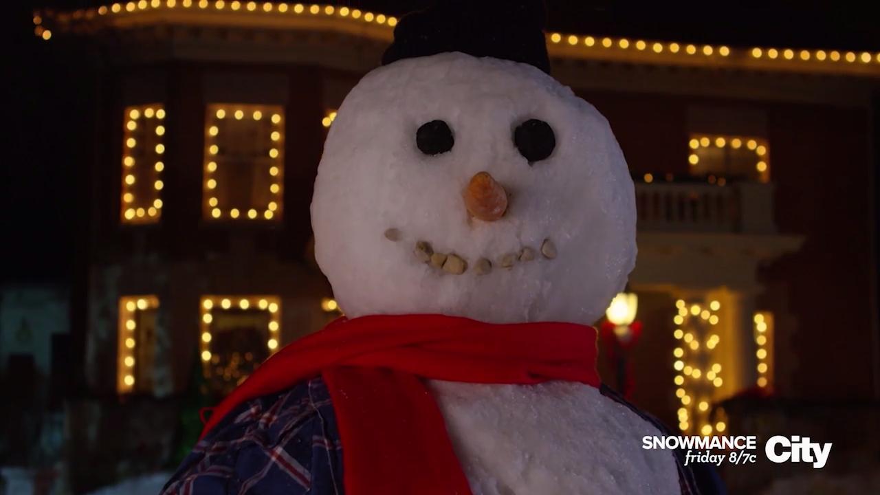 Snowmance
