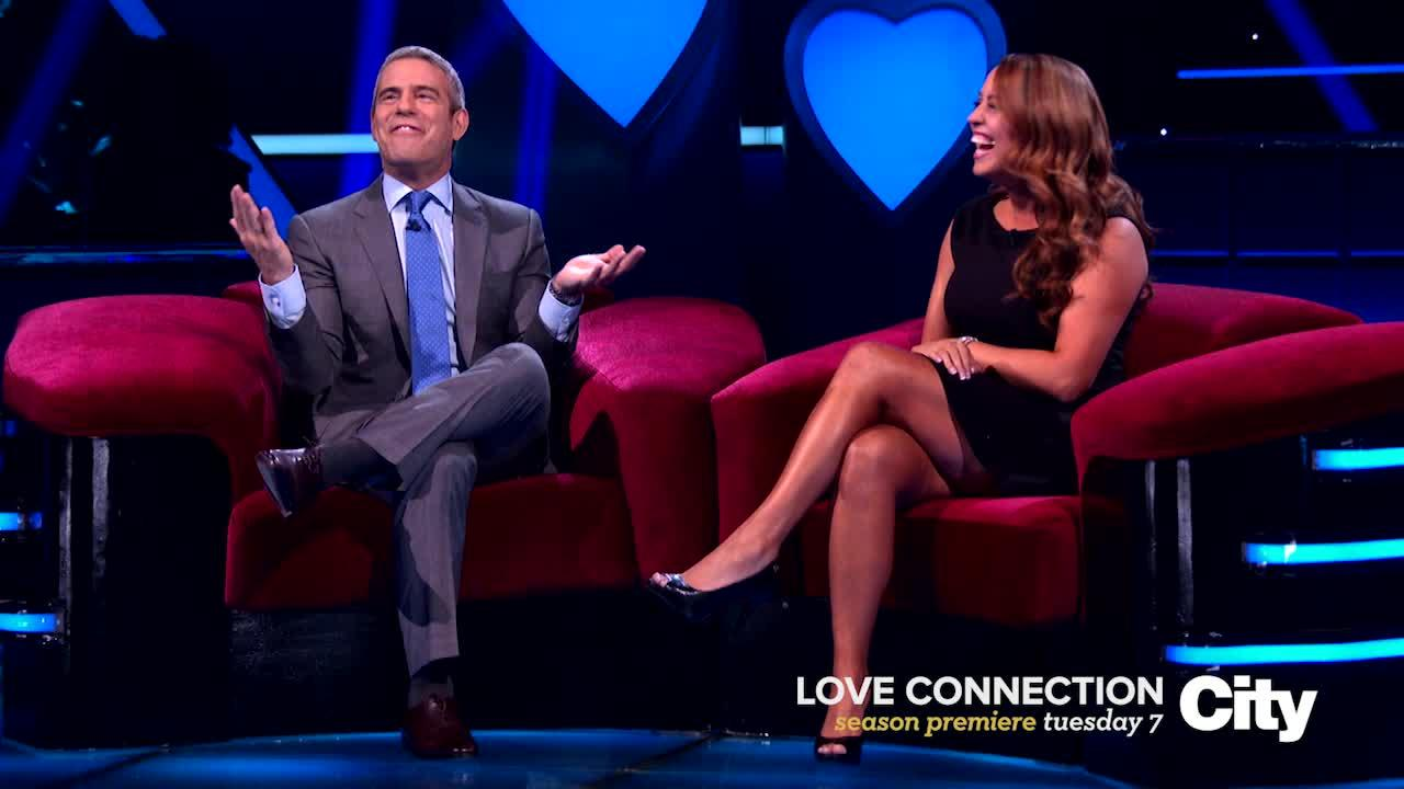 Love Connection Season Premiere