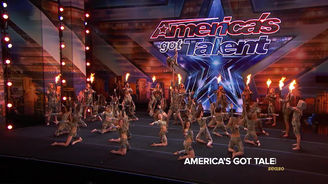 America's Got Talent Season Premiere