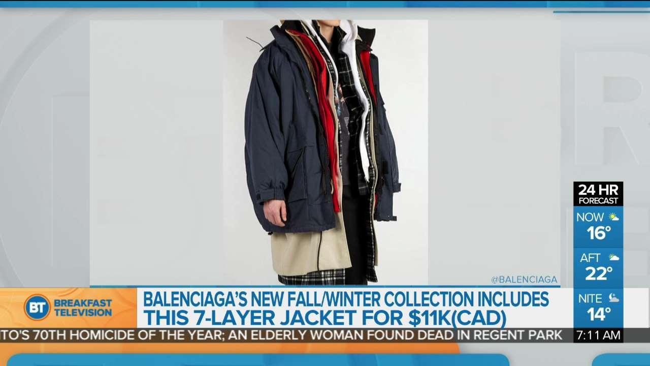 d55b632b0 $11,000 7-layer coat