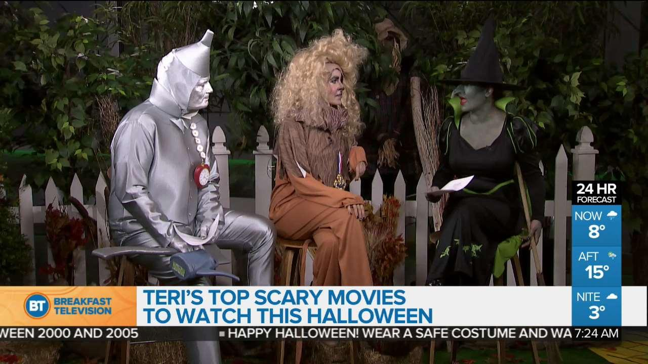 teri's top scary halloween movies to binge-watch