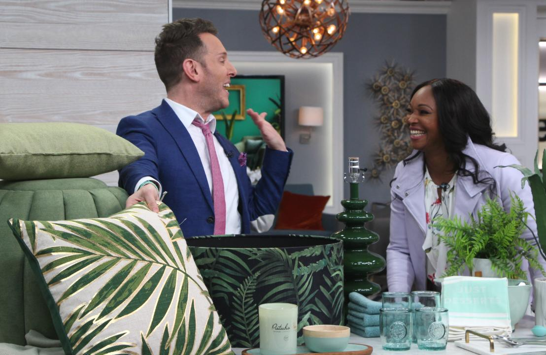 Design trends that will have you thinking 'green' this Spring - Cityline