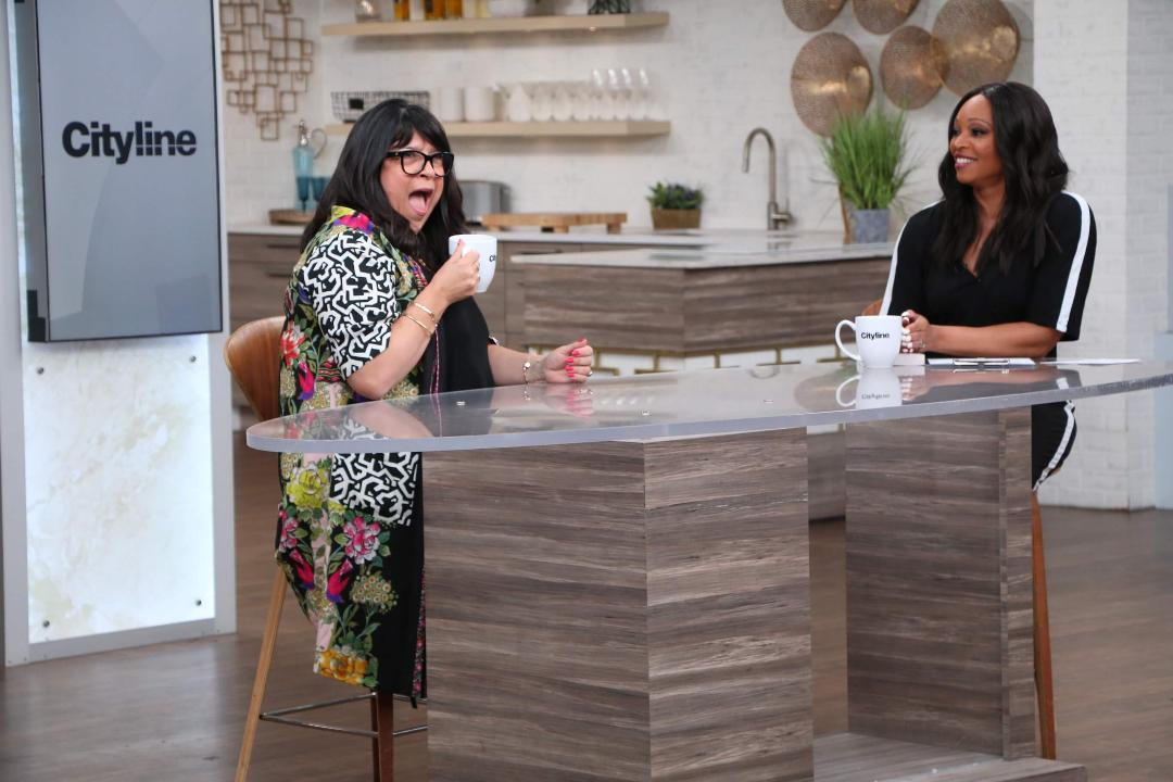 E.L. James dishes on her passionate new book, 'The Mister' - Cityline