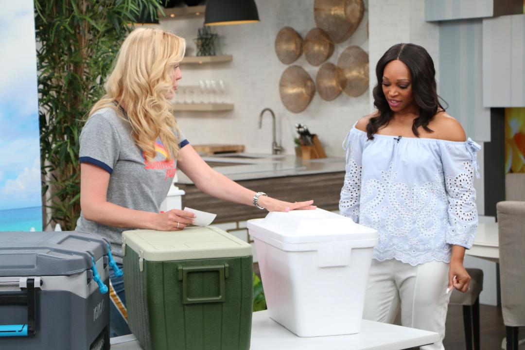 The best performing coolers on the market (that we tested!) - Cityline