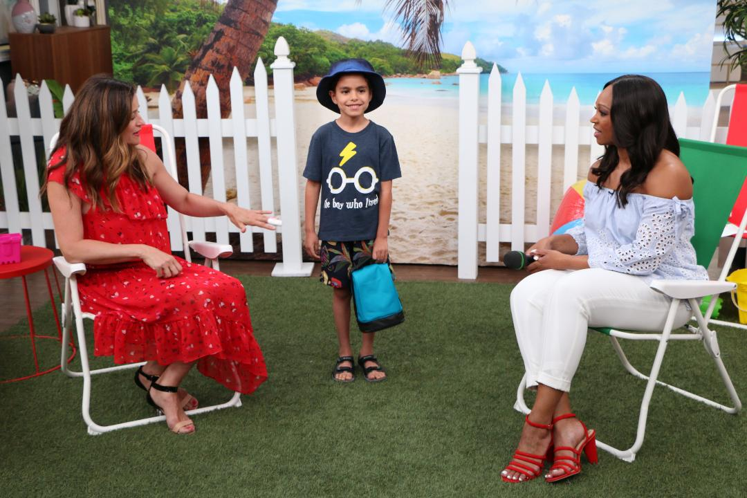 5 summer styles for kids that will make your life so much easier - Cityline